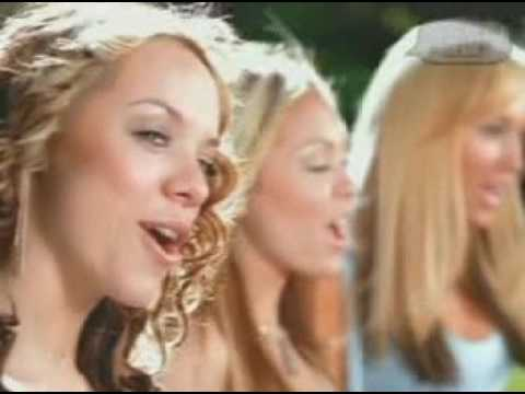 Atomic Kitten - You can make me whole again