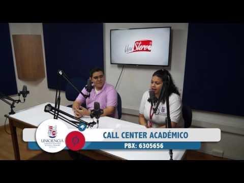 CALL CENTER EN LA RADIO