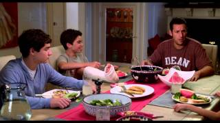 Grown Ups 2 - Trailer