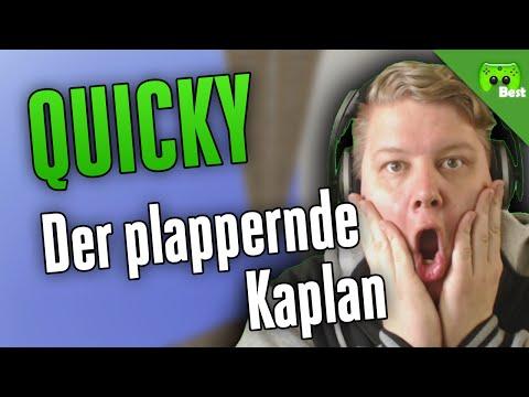 DER PLAPPERNDE KAPLAN 🎮 Quicky #171 | Best of PietSmiet