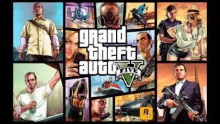 Gambar cover I-Octane-Topic of the Day GTA V (Blue Ark)