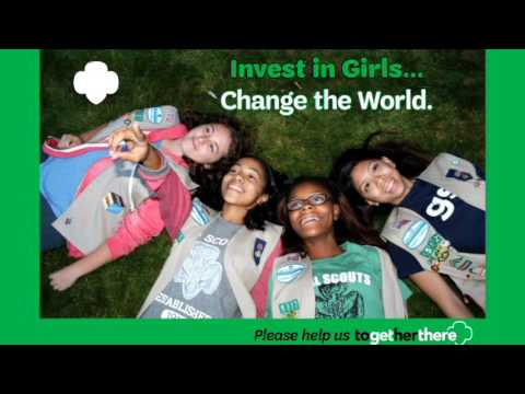 Girl Scouts of Nassau County Family Partnership