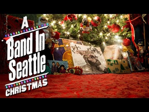 A Band In Seattle Christmas - Episode 330