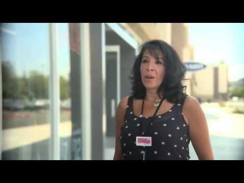 PG&E Summer Jobs Sacramento