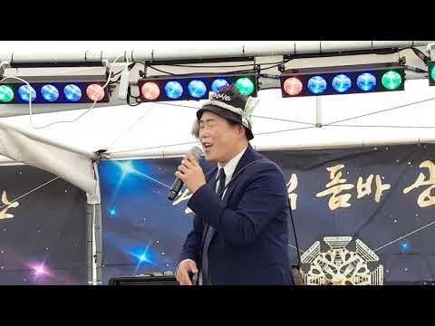 삼식이품바. 목요일낮공연~신인품바 데뷔무대~음식맛의 마지막 결정양념~미원~?미연~? ㅎㅎ 옷입은지 15일된 여자품바를 소개합니다~^^
