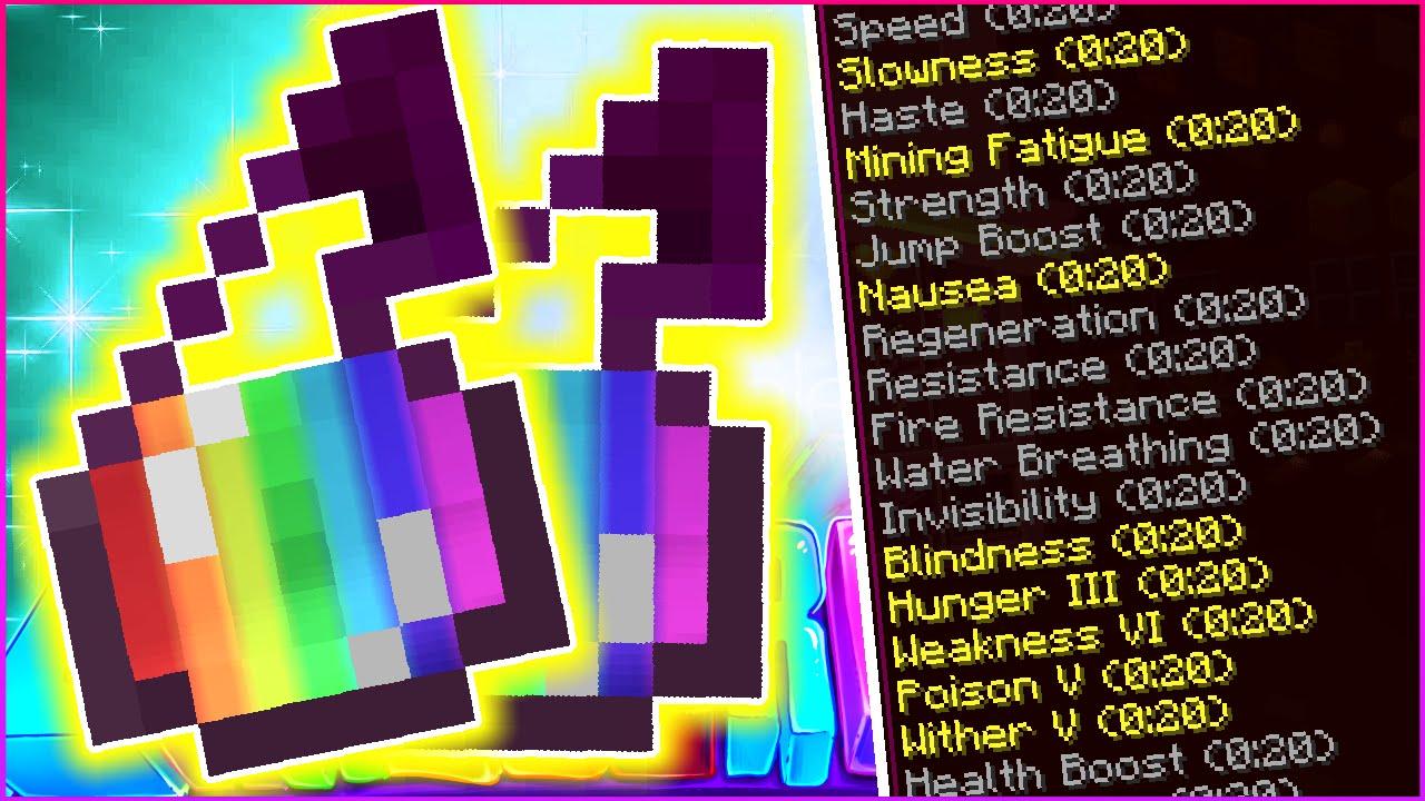 """Download Minecraft CRAZIER CRAFT SMP - """"INSANE GOD POTION"""" - Episode 76"""