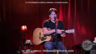 HideawayAtHome Session 20 featuring John Frinzi