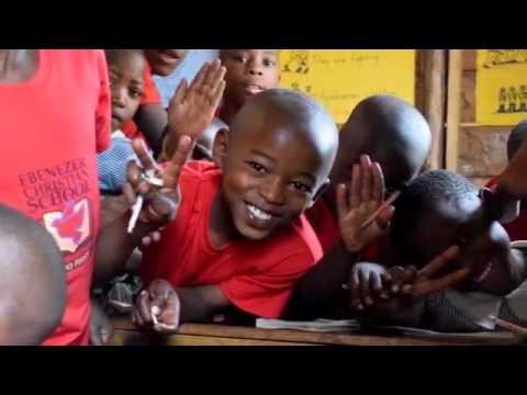 2016 Uganda Mission Trip