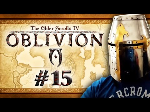 Vidéo d'Alderiate : [FR] ALDERIATE - THE ELDER SCROLLS IV OBLIVION - EXTENSION KNIGHTS OF NINE - EPISODE 15