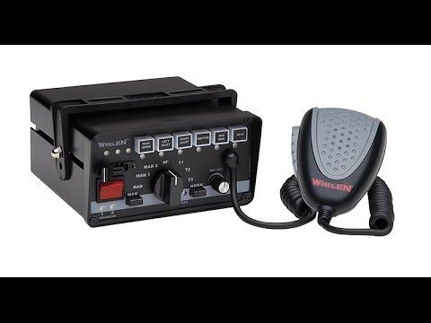 Gta 5 Whelen 295sl Series Siren Mod 10 Siren Tones
