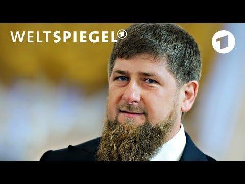 Fußball-WM und Kadyrows