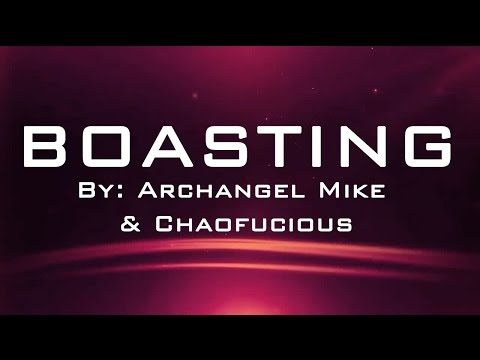Lecrae - Boasting Cover (w/Lyrics)