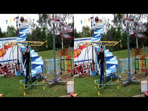 Life Size Mousetrap Game in 3D