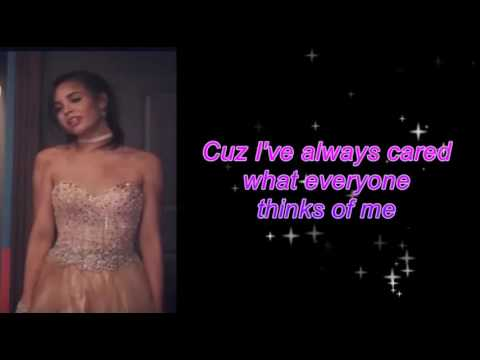 Why Don't I Sofia Carson and Thomas Law Duet Lyrics