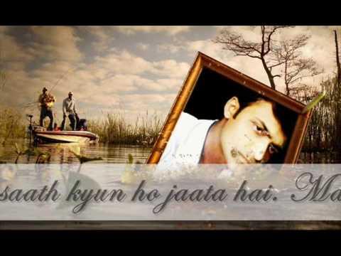 Thoda sa pyar ( SAD ) - Raj Innocent - http://rajladhani.wix.com/rsladhani