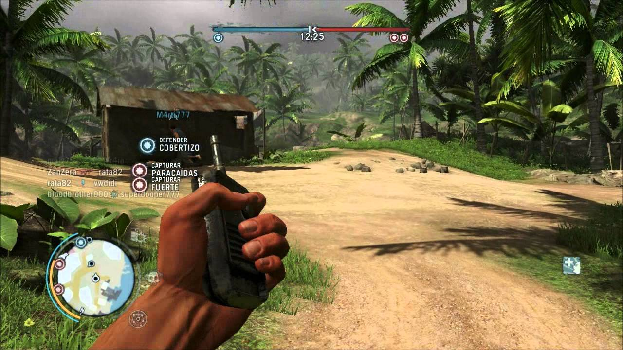 far cry 3 free to play