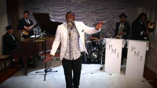 Halo Vintage Motown Style Beyonce Cover ft LaVance Colley