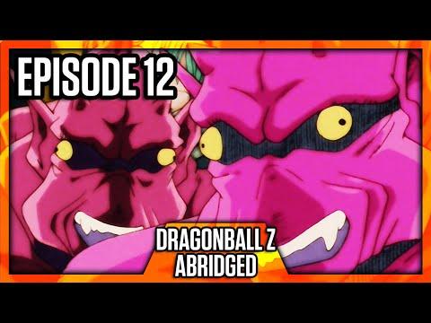 DragonBall Z Abridged: Episode 12 - TeamFourStar (TFS)
