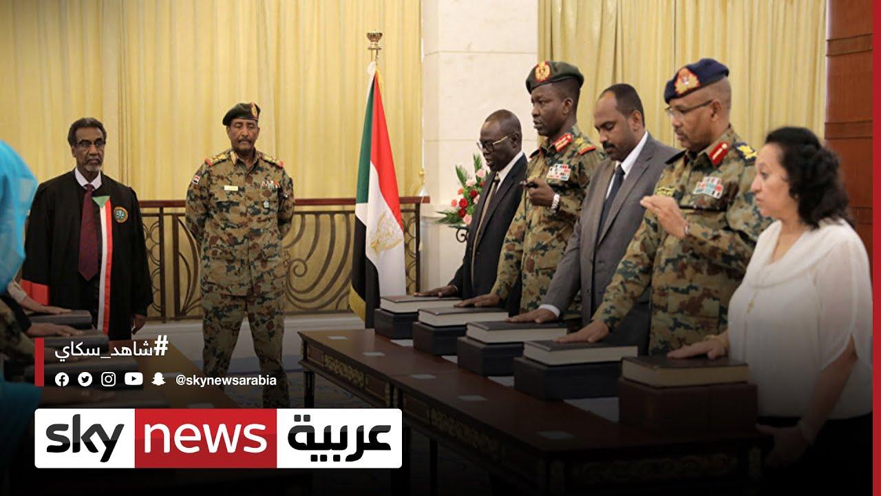 السودان.. مجلس الأمن يدعم المرحلة الانتقالية ويصفها بالناجحة  - نشر قبل 59 دقيقة