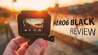 No more action? GoPro Hero6 review