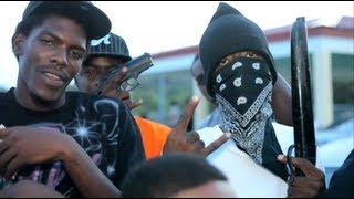 (St. Maarten - Sucker Garden Hood) Bush Boys - Where You From (Bushes) | Shot by @icefromsxm