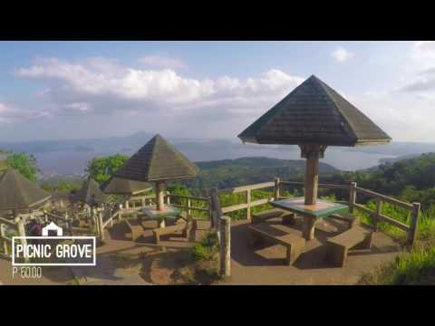 TRAVEL ON A BUDGET - Where to go in Tagaytay