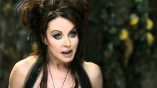 Panasonic Song - Shall be done by Sarah Brightman.