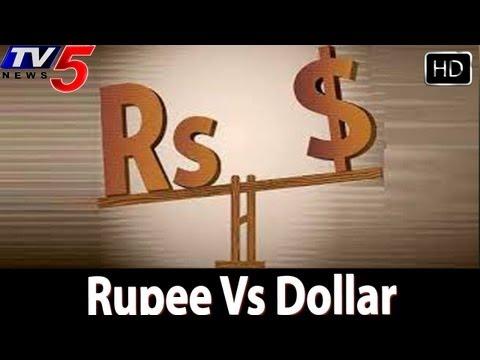 Rupee Vs Dollar On Daily Mirror  - TV5