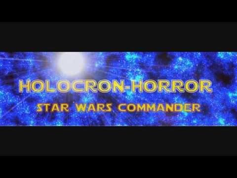 Holocron-Horror