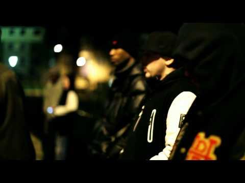 K Koke [@KokeUSG] ft Malik MD7 ft Jay Soul - Streets are getting cold (Hood Video)