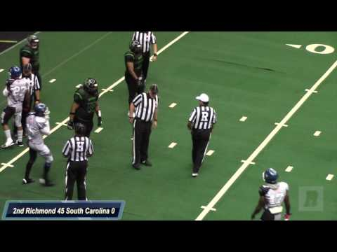 Rider Replay (South Carolina Cowboys vs Richmond Roughriders 4.29)