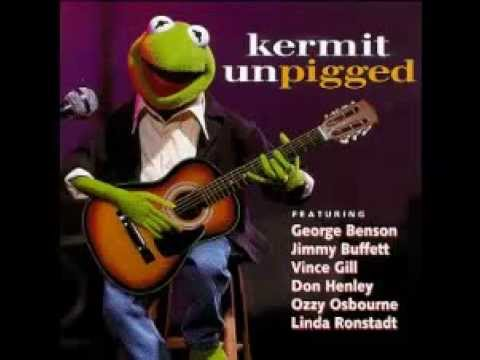 The Muppets - Kermit Unpigged (1994) - 01 - She Drives Me Crazy
