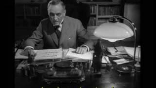 LE TESTAMENT DU DOCTEUR MABUSE 1933