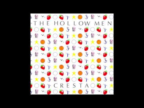 The Hollow Men - Cresta (full album)