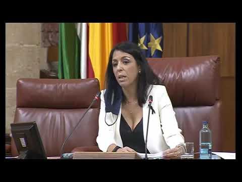 Homenaje a Julio Anguita en el Parlamento andaluz