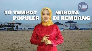 Top 10 Wisata Rembang Jawa Tengah Terpopuler