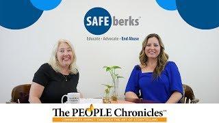 Safe Berks | Walk For NO MORE!