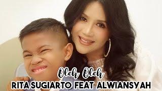 Rita Sugiarto feat Alwiansyah - Oleh Oleh (Official Musik Video)