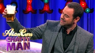 Danny Dyer - Full Interview | Alan Carr Chatty Man