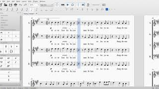 Mojang Priangan - Aransemen Lagu Sunda untuk Vocal Group