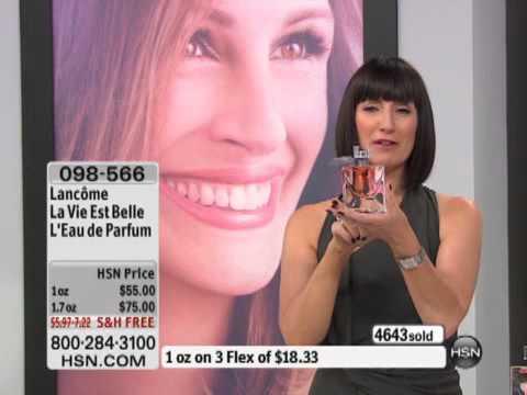 Lancome 1.7 oz. La Vie Est Belle L'Eau de Parfum