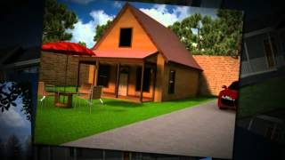 5 Cabin Plans At Very Affordable Price