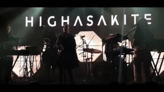 Highasakite - Chernobyl live @ Heaven,London 2016