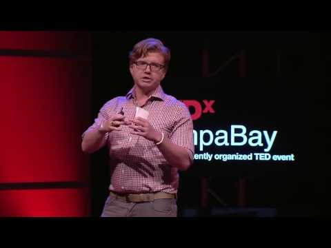 The Speed of Money׃ How Cryptocurrency Will Transform Everything ¦ David Morris ¦ TEDxTampaBay