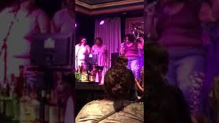 Proud Mary Karaoke at Indigo