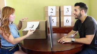 Box Of Lies [Jimmy Fallon Game]