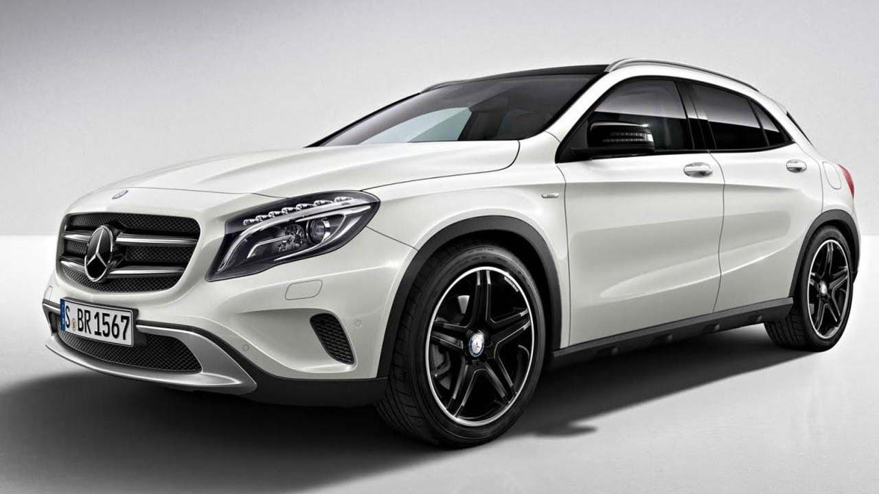 6.300€ pacote-Mercedes-Benz GLA Edition 1 2014 aro 19 ...