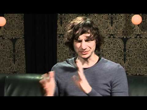 Gotye Talks About 'Somebody That I Used To Know' And Working With Kimbra