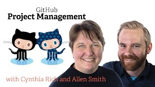 Webcast • GitHub for Project Management