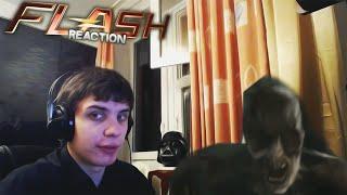 Reaction | 17 серия 2 сезона